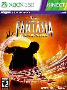 Descargar Disney Fantasia Music Evolved [MULTI][Region Free][XDG2][COMPLEX] por Torrent